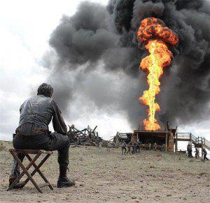 Федеральная Антимонопольная Служба против нефтяников