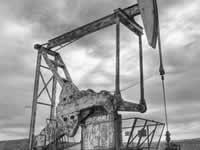 Перспективы нефтяного сектора России