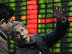 Россия чуть отстала от Китая