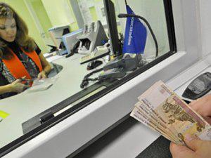 Рубль рухнул на новостях из Дубая