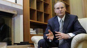 Власти сочли Газпромбанк малопрозрачным
