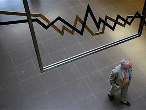 Российский рынок ждет войны валют