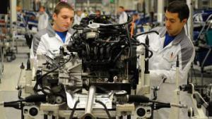 Ульяновский завод выпустил первые машины с двухтопливными двигателями