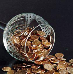 ПИФы: Не прячьте Ваши денежки