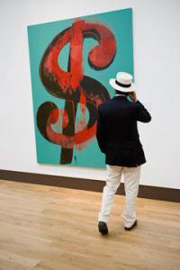 Инвесткафе: зачем ПИФам искусство?