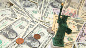 Инфляция в США в декабре составила 0,1%, за год - 2,7%