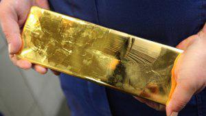Золото отыграло часть потерь на фоне статданных по рынку труда США