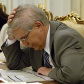 Игнатьев: рубль обвалили спекулянты