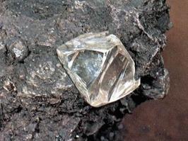 Добыча алмазов новь стала прибыльной