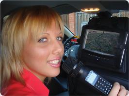 Инновации в бизнесе: Караоке-такси