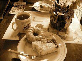 Как «заманить» клиента в кафе?