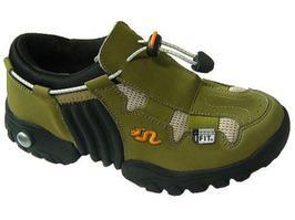 Бизнес- идея - обувь, изменяющая размер