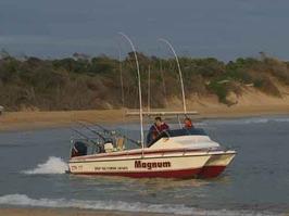 Как сделать бизнес на рыболовном туризме