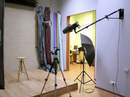 Как открыть собственный фотосалон