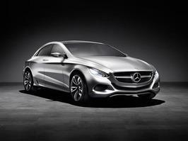 Mercedes-Benz – 125 лет инноваций