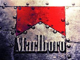 История успеха бренда Marlboro