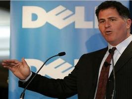 Майкл Делл: Основатель Dell Computer