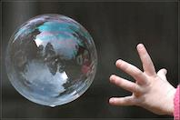 Изобилие экономических пузырей 2011 года