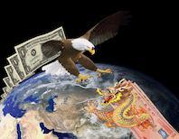О любви и ненависти Китая к доллару