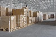Самый страшный кошмар Бернанке - склады, забитые коробками