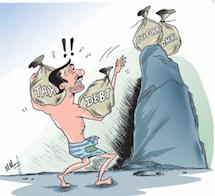 Добрый фискальный совет от МВФ