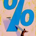 Почему мы вынуждены жить с низкими процентными ставками