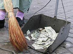 Самый богатый человек мира предсказал девальвацию доллара