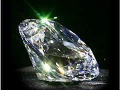 Алмазы исчезнут с лица Земли
