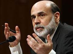 Бен Бернанке: ФРС справится с инфляцией