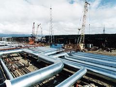 Иран намерен удвоить добычу газа