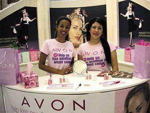 Avon купит производителя серебряных украшений