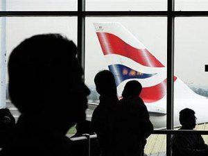 British Airways стала прибыльной впервые за два года