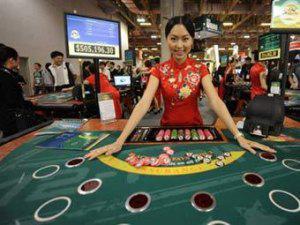 Макао побило рекорд по прибыли от казино