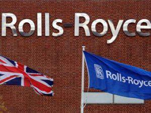 Rolls-Royce продала китайцам авиадвигатели на 1,2 миллиарда долларов