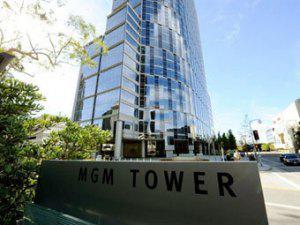 Metro Goldwyn Mayer объявила себя банкротом