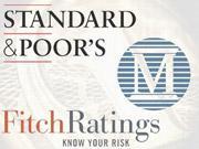 S&P, Moody's и Fitch не хотят отвечать по рейтингам Lehman Brothers